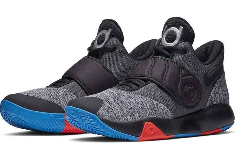 Best Basketball Shoes Under 100 - Quan